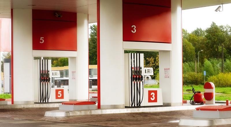 Цены на бензин россия график